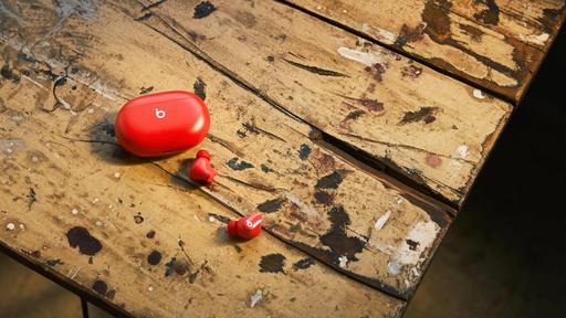 Beats Studio Buds são oficializados com cancelamento ativo de ruído