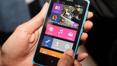 Novo Nokia X poderá ser lançado na próxima semana