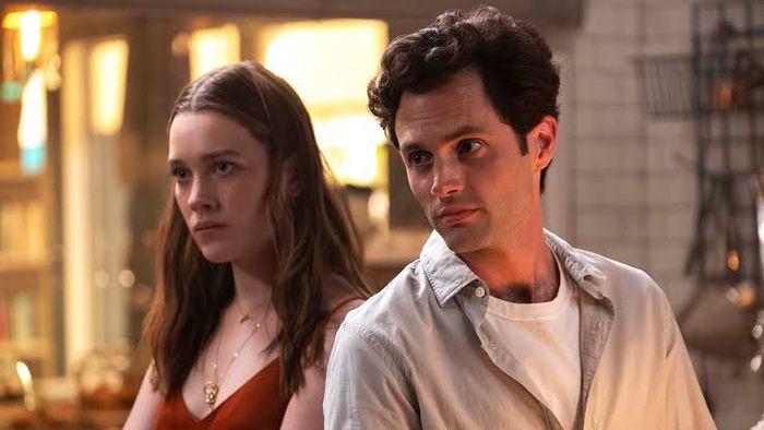 Netflix confirma que produção da 3ª temporada de Você está em andamento
