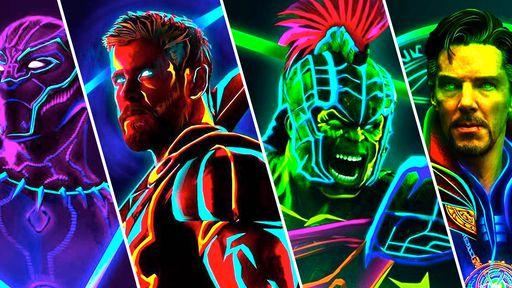 Marvel anuncia quatro novos filmes para 2024 e amplia cronograma da Fase 4