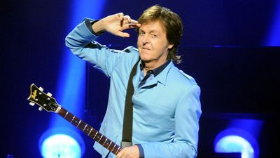 YouTube transmite show ao vivo de Paul McCartney nesta sexta (7)