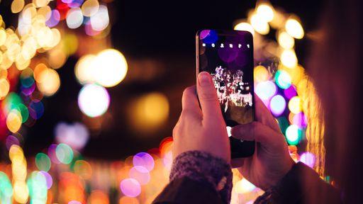 O que é e como funciona o Modo Noturno da câmera do celular