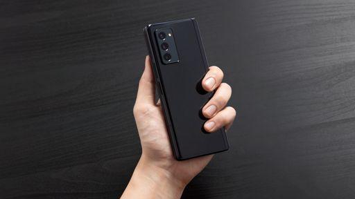 """Galaxy Z Fold 2 tem """"DNA de aspirador de pó"""" na dobradiça, revela Samsung"""