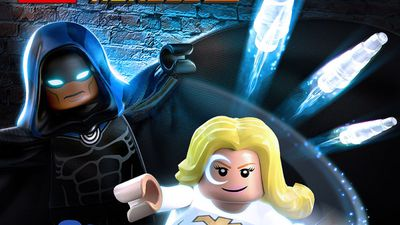 LEGO Marvel Super Heroes 2 recebe Cloak & Dagger via DLC