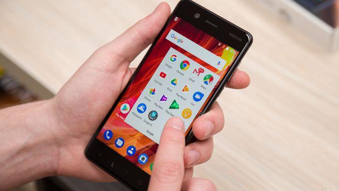 HMD Global revela quando o Android Pie chegará aos