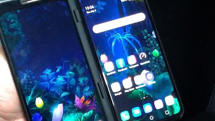 CT News - 13/09/2019 (Quanto custará o smartphone dobrável da LG no Brasil?)