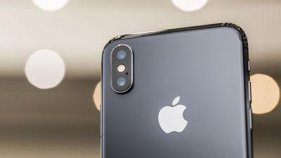 Pode ser que o iPhone X só comece a ser vendido no final do ano