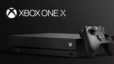 Para Microsoft, PS4 Pro não é um concorrente para o Xbox One X