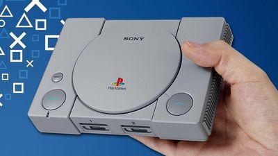 Foi rápido: descobriram como controlar o emulador do PlayStation Classic