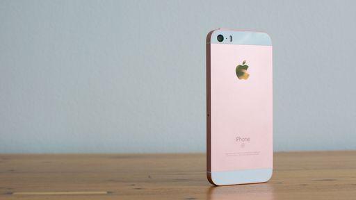 Apple pode trazer iPhone SE de volta em 2020