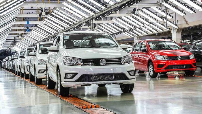 Volkswagen Gol sofre novo aumento e preço fica absurdo; veja quanto custa