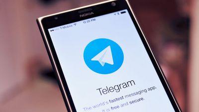 Telegram e Signal começam a semana fora do ar