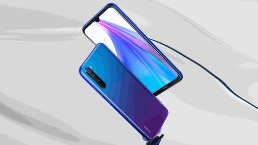 BOM, BONITO E BARATO! Xiaomi Redmi Note 8 e Note 8T a partir de R$909 em até 10x