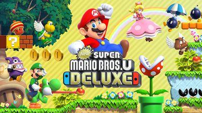 Análise | New Super Mario Bros. Deluxe traz excelente mobilidade para franquia