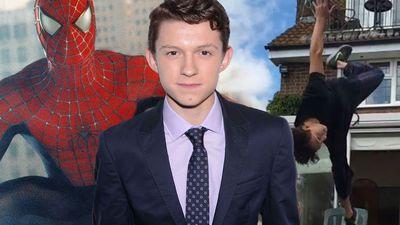 Ator de Homem-Aranha será o Nathan Drake no filme de Uncharted