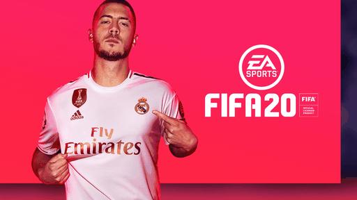 FIFA é o jogo para videogames mais vendido no Brasil