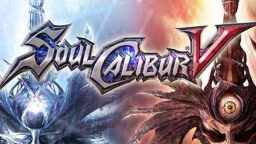 Análise do Jogo: Soul Calibur V