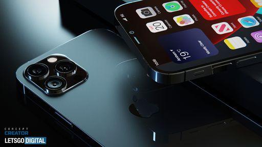 iPhone 13 ganha design atualizado e cores vibrantes em novos renders