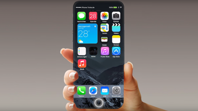 Informações vazadas revelam um iPhone 8 supercompacto e com bateria maior