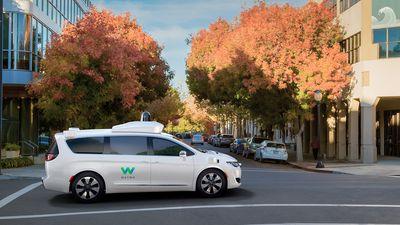 Intel e Waymo estão trabalhando juntas para criar carros autônomos