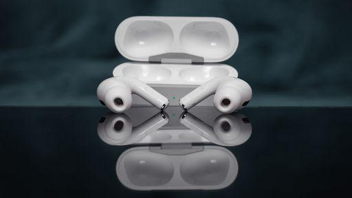 AirPods 3 tem renderizações reveladas mostrando design similar ao AirPods Pro