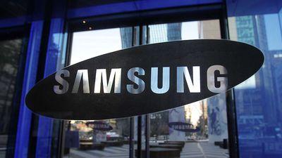 Alto-falante inteligente da Samsung terá design peculiar
