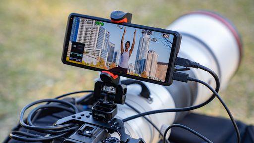 Sony Xperia PRO conta com maior câmara de vapor do mercado; veja desmanche