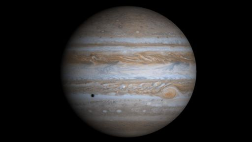 Descobertas doze novas luas que orbitam Júpiter