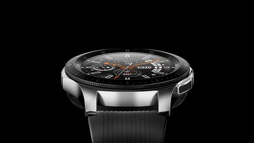 Galaxy Watch 3 tem visual de relógio clássico revelado novo vazamento