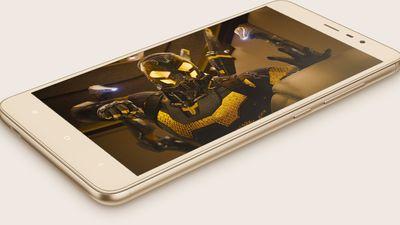 Xiaomi anuncia novo Redmi Note 3 com especificações poderosas