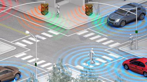 GM desenvolve tecnologia que usa smartphone para evitar atropelamentos