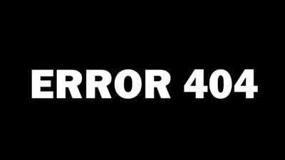 Erro 404: Conheça a história por trás das famosas páginas não encontradas