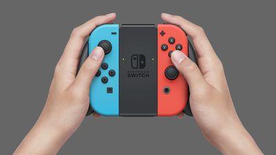 Nintendo confirma que Switch não terá Virtual Console