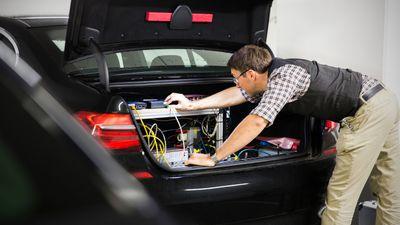 BMW e Intel vão testar carros autônomos na Europa e EUA em 2017