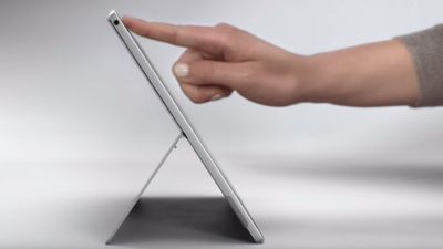Nova versão do Surface Pro traz conexão em alta velocidade com smatphones