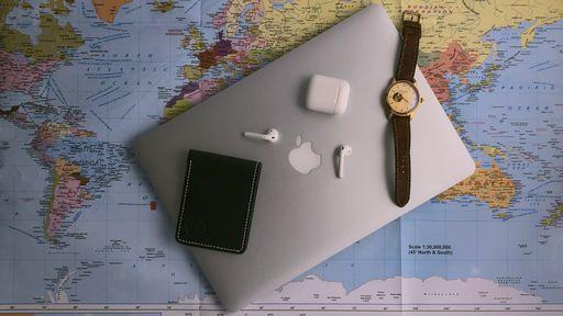 Como encontrar AirPods perdidos usando o iPhone