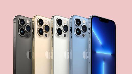 Desmonte do iPhone 13 Pro Max revela funcionamento inovador do Sensor Shift