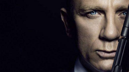 Próximo filme de James Bond, 007: No Time to Die antecipa estreia nos EUA