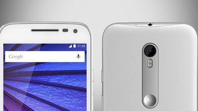 Novo Moto G: vazam fotos reais e especificações do aparelho de terceira geração