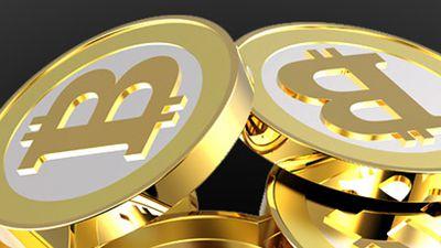 Bitcoins têm queda de quase 20% em três dias