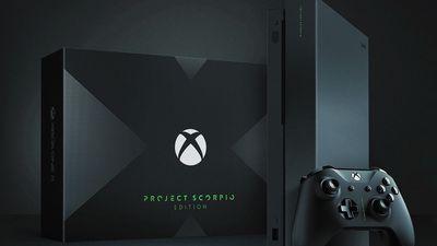 Microsoft abre pré-venda do Xbox One X no Brasil
