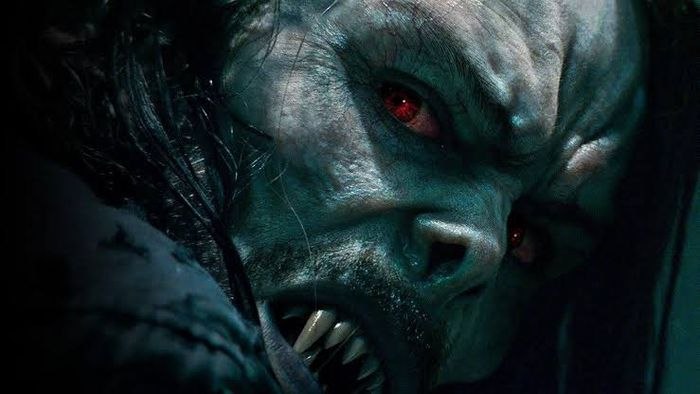 Primeiro trailer de Morbius mostra a origem do vampiro