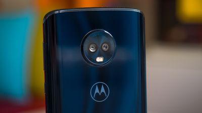 Moto G6 Plus começa a receber o Android 9 Pie; veja quais serão os próximos