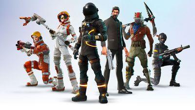 Epic Games pede para que site de APK retire link de Fornite do ar