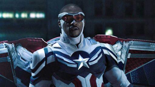 Capitão América 4 é confirmado com roteirista de Falcão e o Soldado Invernal