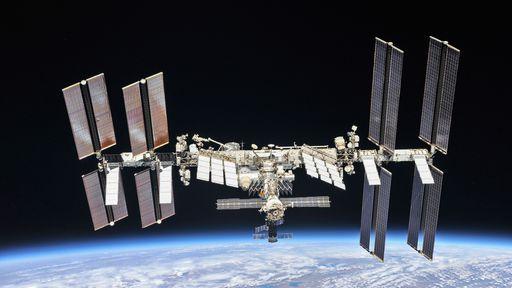 Reality show Space Hero faz acordo com a NASA e levará vencedor à ISS