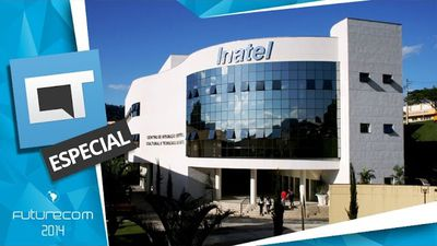 Inatel e a formação de profissionais de engenharia e Telecom no Brasil [Futurecom 2014]