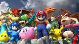 Rumor | Super Smash Bros. pode chegar ao Nintendo Switch ainda este ano
