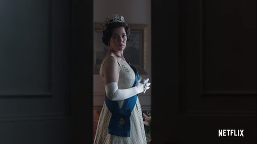 Netflix divulga teaser da terceira temporada de The Crown