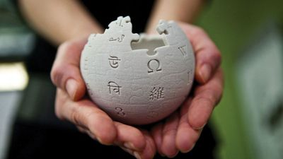 Wikipedia critica imprensa por falta de atenção e cobertura